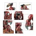 Warhammer 40.000 - Adeptus Mechanicus Kastelan Robots - The Gamebusters