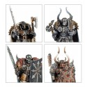 Warhammer Age of Sigmar - Chaos Warriors