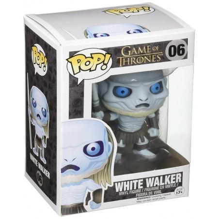 Funko Pop! - White Walker Il Trono di Spade
