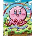 Kirby e il Pennello Arcobaleno - WiiU