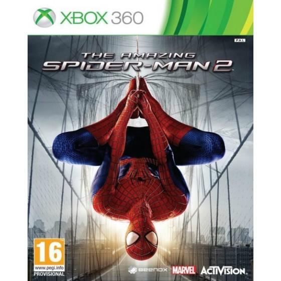 The Amazing Spider-Man 2 - Xbox 360