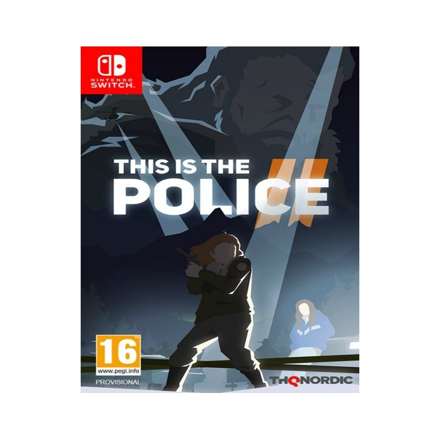 This is the Police 2 per switch