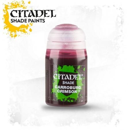 Citadel - Shade - Carroburg Crimson - The Gamebusters