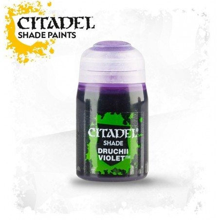 Citadel - Shade - Druchii Violet - The Gamebusters