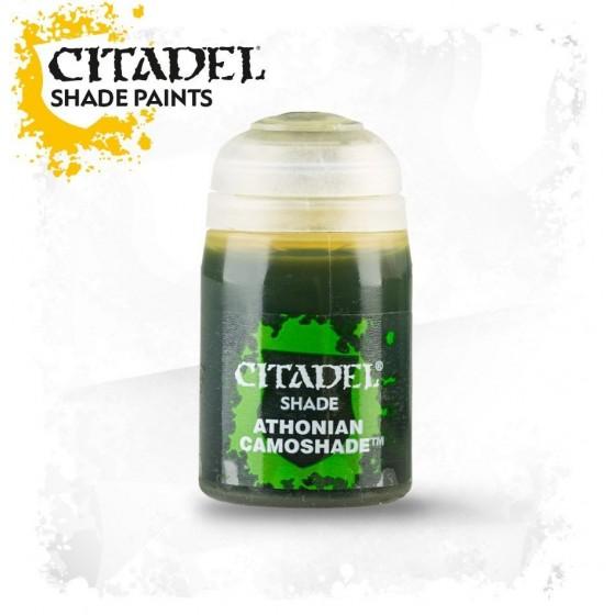 Citadel - Shade - Athonian Camoshade - The Gamebusters