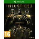 Injustice 2: Legendary Edition - Day One Edition