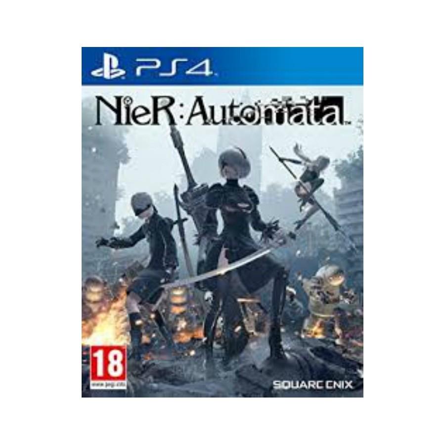 NieR: Automata - PS4