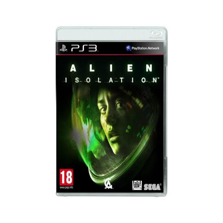 Alien Isolation - Ripley Edition - PS3