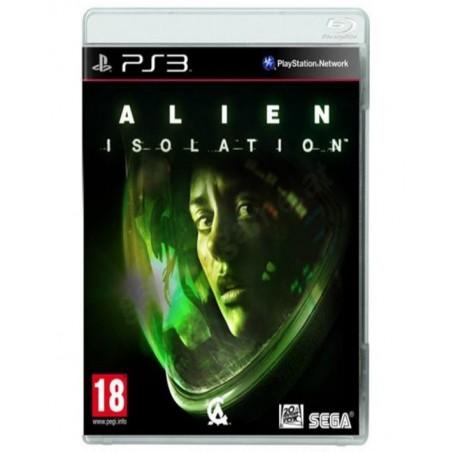 Alien Isolation - Ripley Edition - PS3 usato