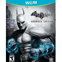 Batman: Arkham City - Armored Edition usato