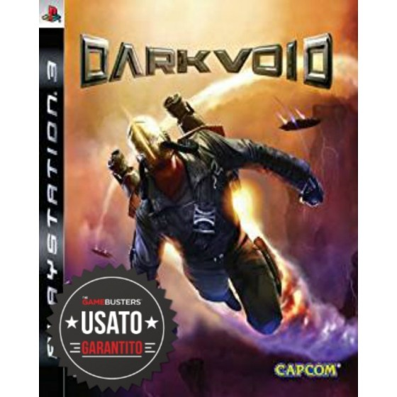 Dark Void - PS3 usato