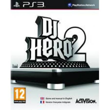 Dj Hero 2 - PS3 usato