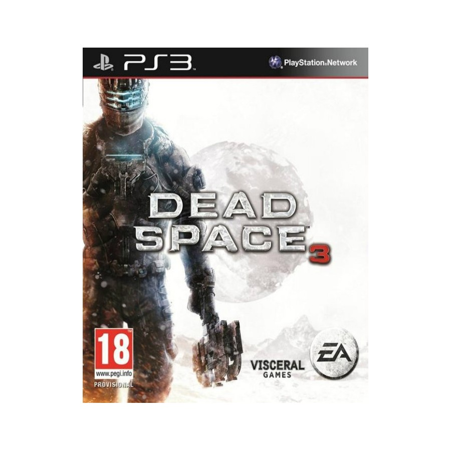 Dead Space 3 - PS3