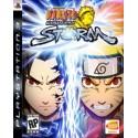 Naruto Ultimate Ninja Storm - PS3