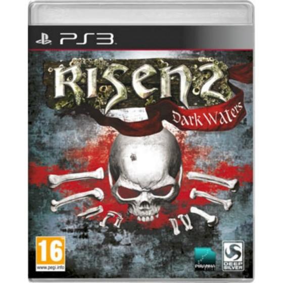 Risen 2: Dark Waters - PS3