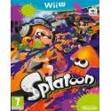 Splatoon - WiiU