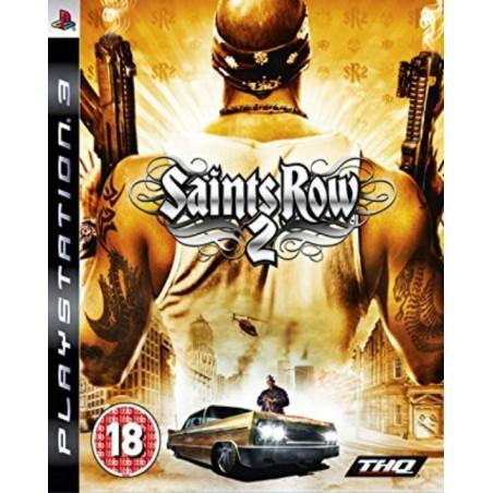 Saints Row 2 - PS3 usato