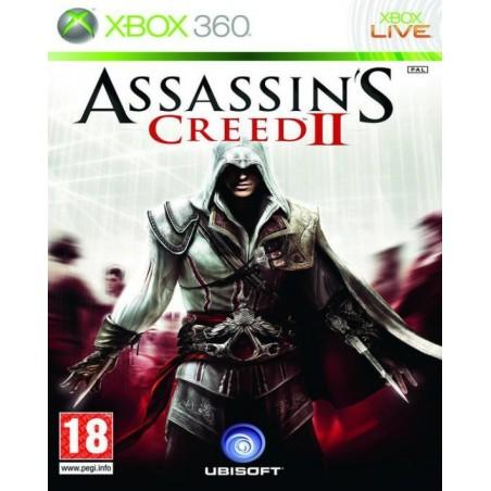 Assassin's Creed II - Xbox 360 usato