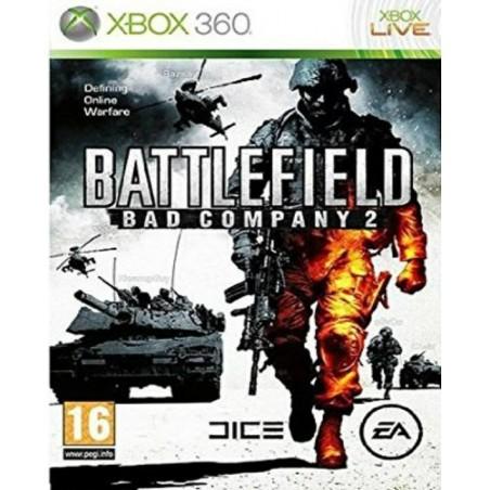 Battlefield: Bad Company 2 - Xbox 360