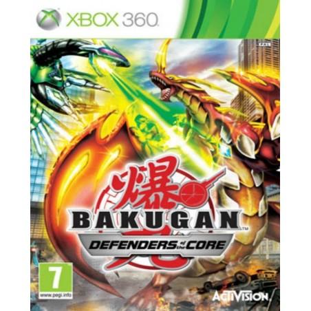 Bakugan I Difensori della Terra - Xbox 360