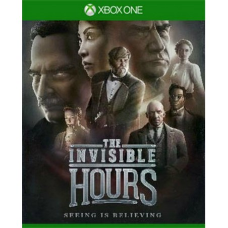 The Invisible Hours - Xbox One
