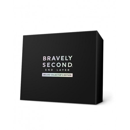 Bravely Second: End Layer - Deluxe Collector's Edition - 3DS