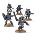 Warhammer 40.000 - Start Collecting Militarum Tempestus - The Gamebusters