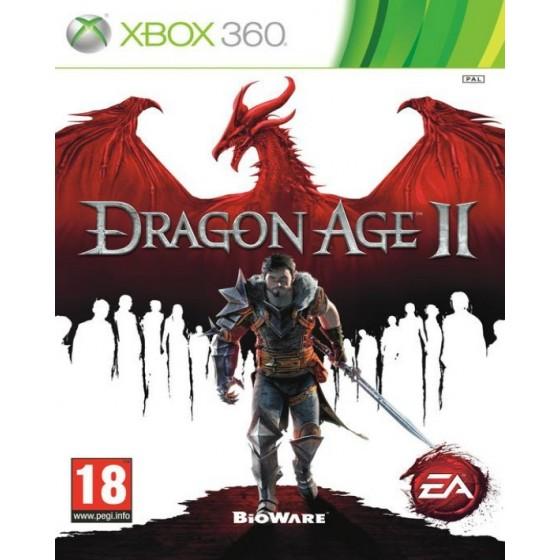 Dragon Age 2 - Xbox 360 usato