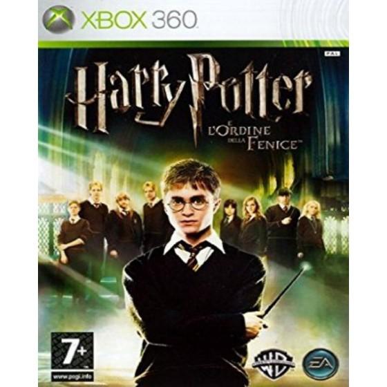 Harry Potter e L'Ordine Della Fenice - Xbox 360