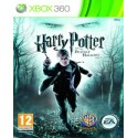 Harry Potter e i Doni della Morte - Parte 1 - Xbox 360