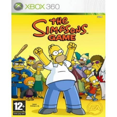 I Simpson - Xbox 360