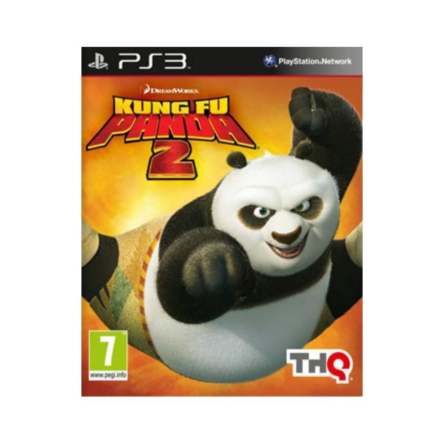 Kung Fu Panda 2 - PS3