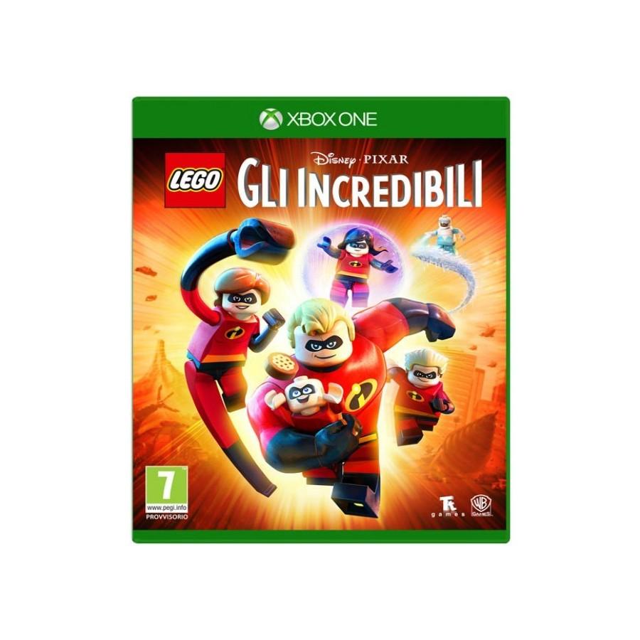 LEGO Gli Incredibili - Xbox One