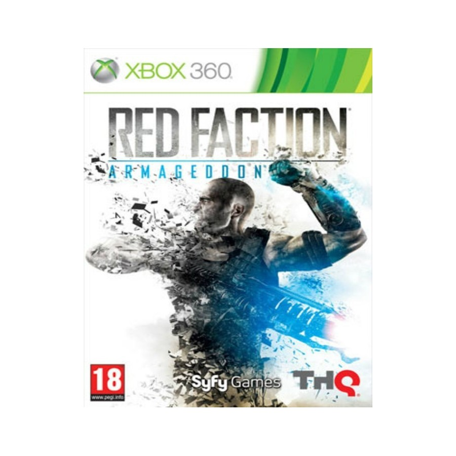 Red Faction Armageddon - Xbox 360