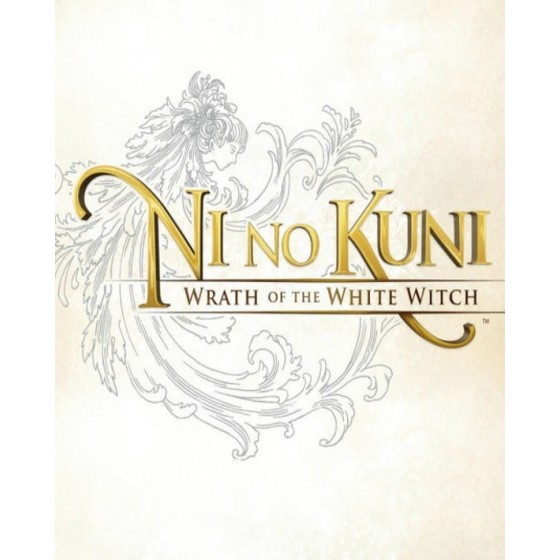 Ni No Kuni: La Minaccia della Strega Cinerea - PS3