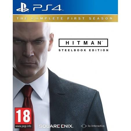 Hitman: La Prima Stagione Completa - PS4