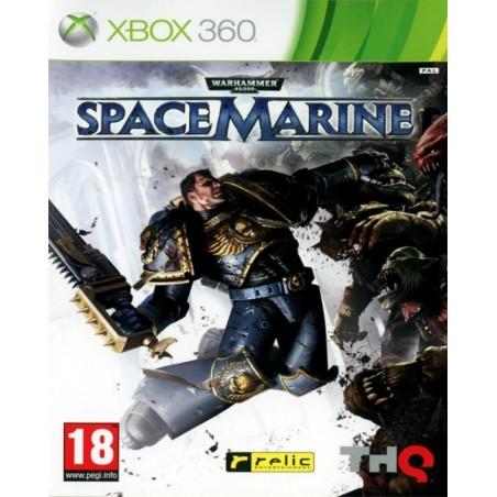 Warhammer 40.000: Space Marine - Xbox 360