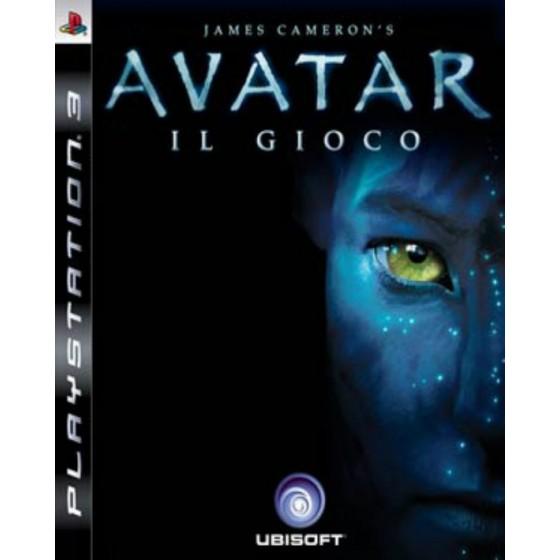 James Cameron's Avatar: Il Videogioco - PS3 usato
