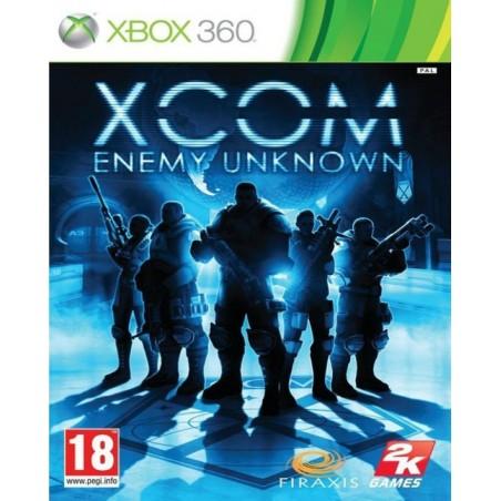 XCOM Enemy Unknown - Xbox 360 usato