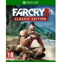 Far Cry 3 - Classic Edition - Xbox One