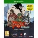 The Banner Saga Trilogy - Bonus Edition - Xbox One