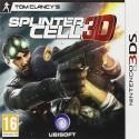 Tom Clancy's Splinter Cell 3D - 3DS