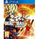 Dragon Ball Xenoverse per ps4