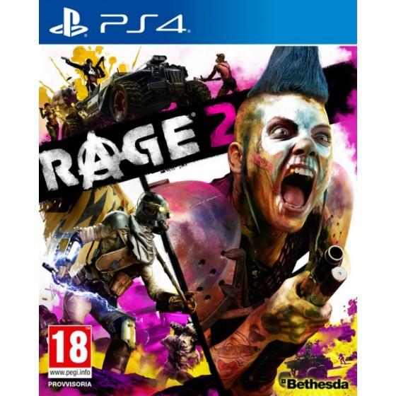 RAGE 2 - Preorder PS4