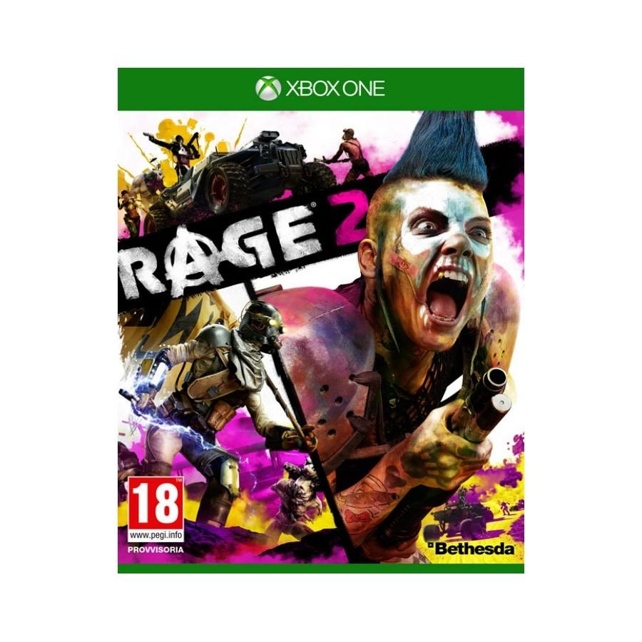 RAGE 2 - Xbox One