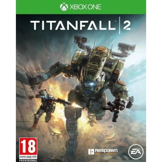 Titanfall 2 - Xbox One usato