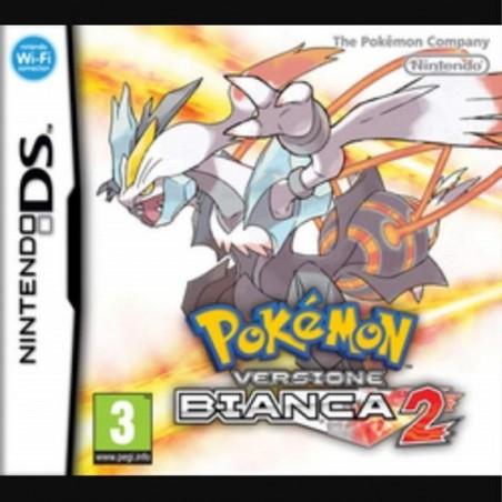 Pokemon Versione Bianca 2 per nintendo ds