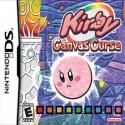Kirby Canvas Curse - USA - DS