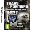 Transformers Ultimate Autobots Edition - DS
