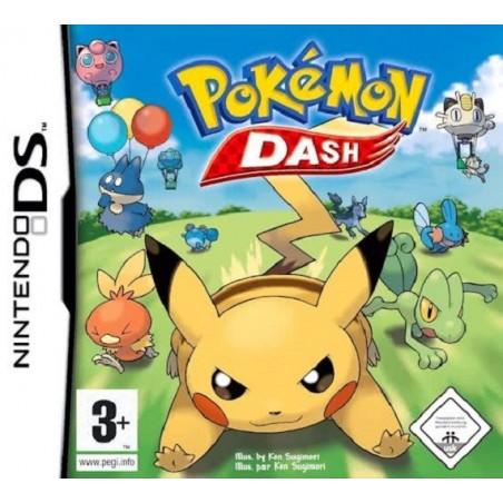 Pokemon Dash per nintendo ds